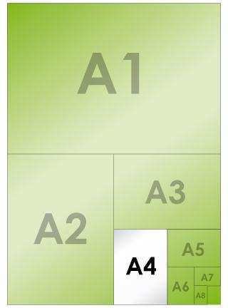 format-papier-a4